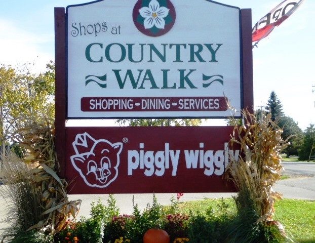Country Walk Shops located in Sister Bay, Door County, WI