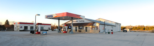 Dovetail Trading- SIster Bay Convenience Store