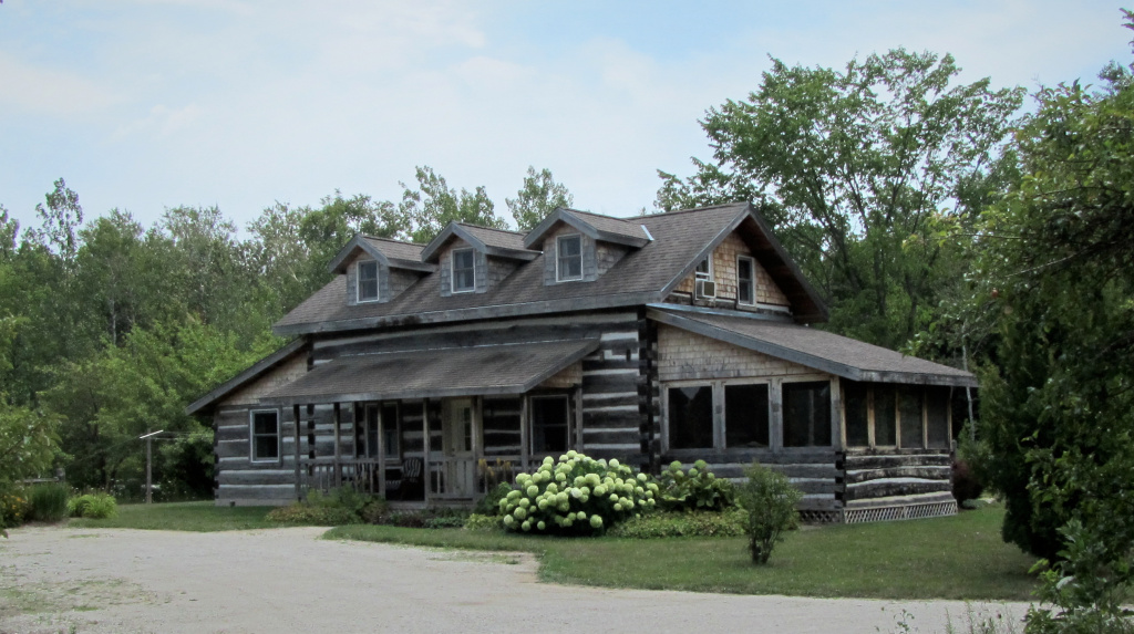 Dovetail Acres Seasonal Rental in SIster Bay, WI